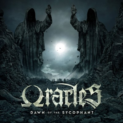 Oracles - Dawn of the Sycophant cover art