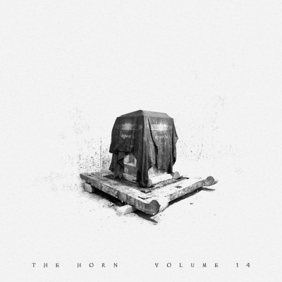The Horn - Volume Fourteen cover art