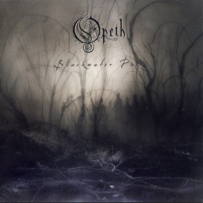 Opeth - Blackwater Park cover art