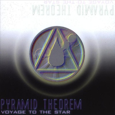 Pyramid Theorem - Voyage to the Star cover art