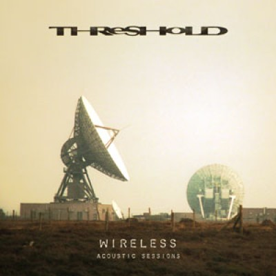 Threshold - Wireless - Acoustic Sessions cover art