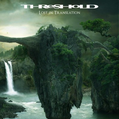 Threshold - Lost In Translation cover art