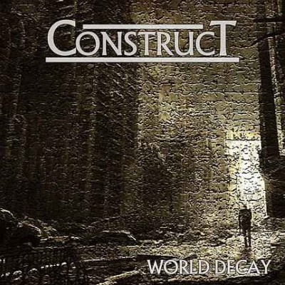 Construct - World Decay cover art