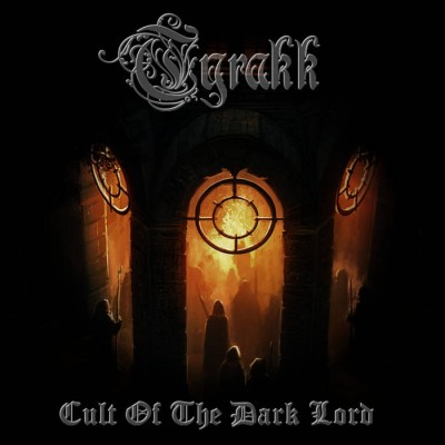 Tyrakk - Cult of the Dark Lord cover art