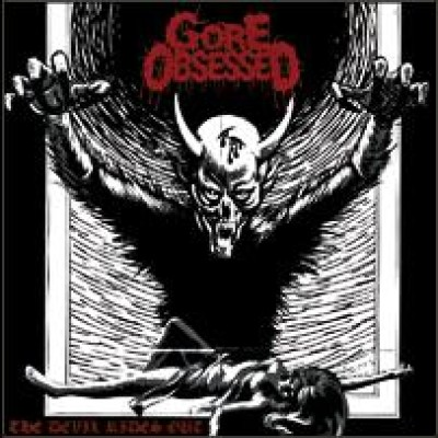 Gore Obsessed - The Devil Rides Out cover art