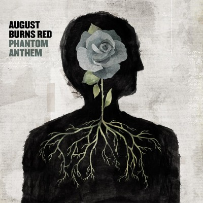 August Burns Red - Phantom Anthem cover art
