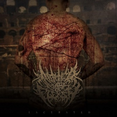 Abated Mass of Flesh - Lacerated cover art