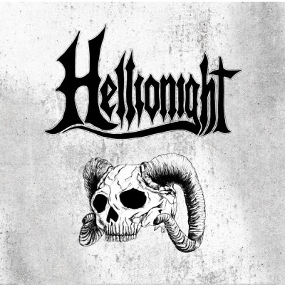 Hellionight - Hellionight cover art