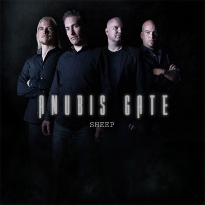Anubis Gate - Sheep