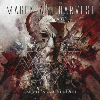 Magenta Harvest - ...And Then Came the Dust cover art