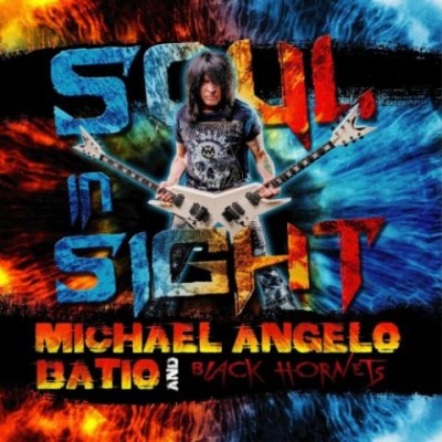 Michael Angelo Batio - Soul in Sight