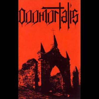 Doomortalis - The Unknown Somber Magnetism