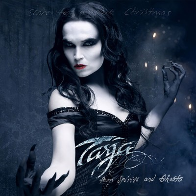 Tarja - From Spirits and Ghosts (Score for a Dark Christmas) cover art