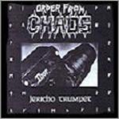 Order from Chaos - Jericho Trumpet cover art
