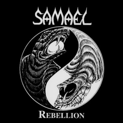 Samael - Rebellion