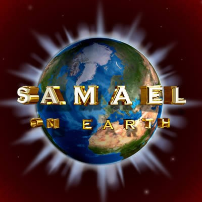 Samael - On Earth
