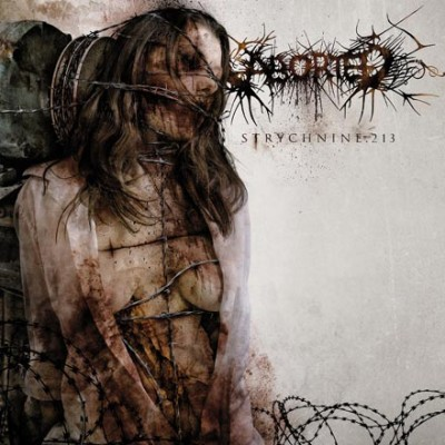 Aborted - Strychnine.213 cover art