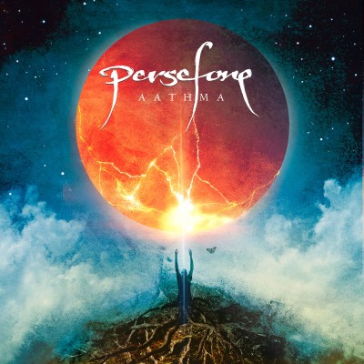 Persefone - Aathma cover art
