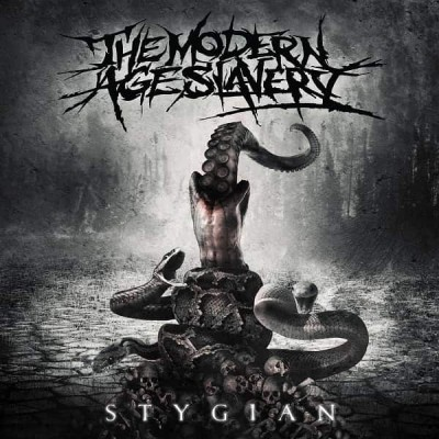 The Modern Age Slavery - Stygian cover art