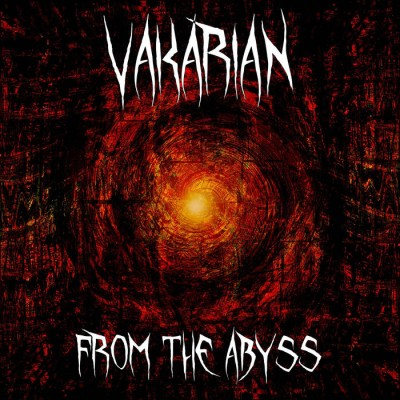 Vakarian - From The Abyss cover art