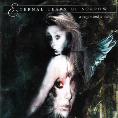 Eternal Tears of Sorrow - A Virgin and a Whore cover art