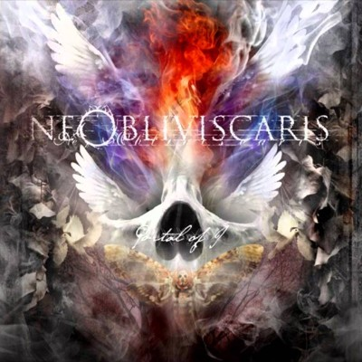 Ne Obliviscaris - Portal of I cover art
