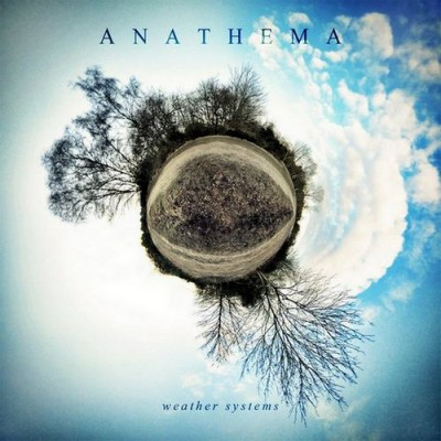 Anathema - Weather Systems cover art