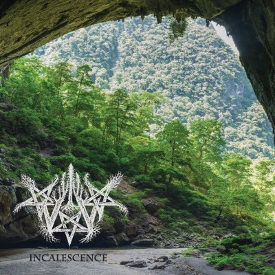 Ovnev - Incalescence cover art