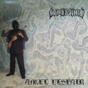 Clandestined - Angel Despair