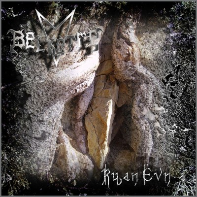 Belketre - Ryan Èvn-a cover art