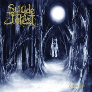 Suicide Forest - Silent Hill cover art