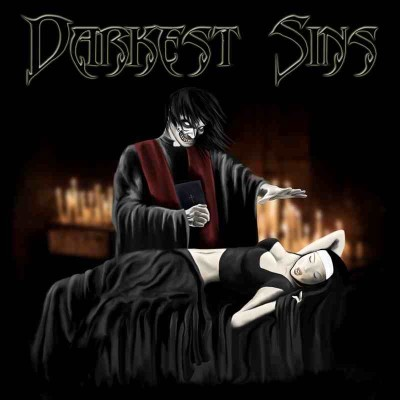 Darkest Sins - Darkest Sins