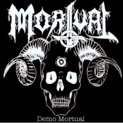 Mortual - Demo Mortual cover art