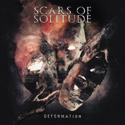 Scars of Solitude - Deformation cover art