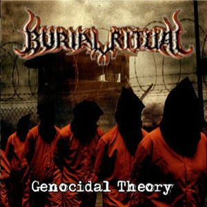 Burial Ritual - Genocidal Theory cover art