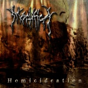 Mortifica - Homicideation