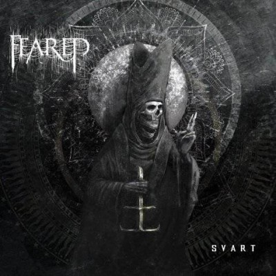 Feared - Svart cover art