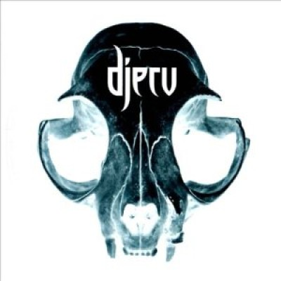 Djerv - Djerv cover art
