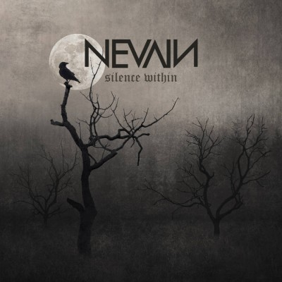 Nevain - Silence Within cover art