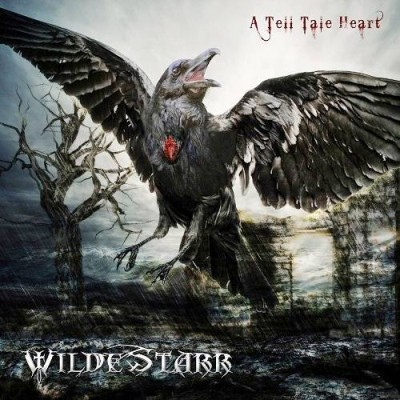 WildeStarr - A Tell Tale Heart cover art
