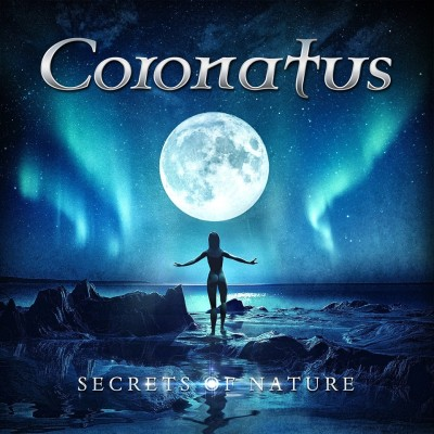 Coronatus - Secrets of Nature cover art
