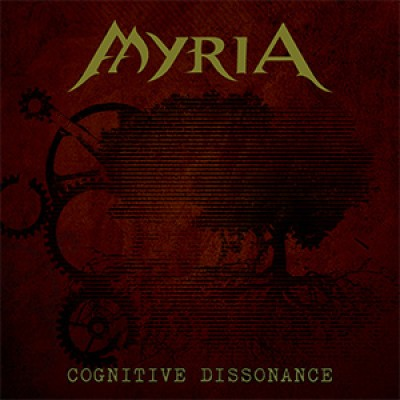 Myria - Cognitive Dissonance