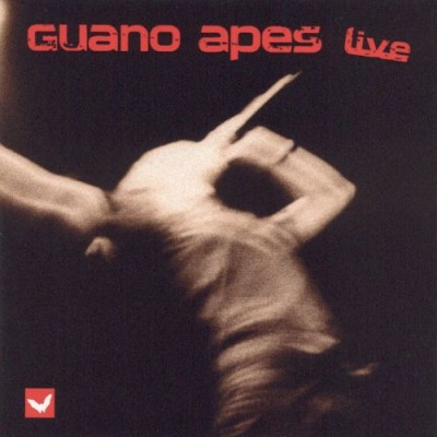Guano Apes - Guano Apes - Live cover art