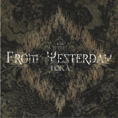 Loka - From Yesterday cover art