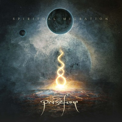 Persefone - Spiritual Migration cover art