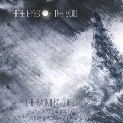 Three Eyes Of The Void - The Moment Of Storm