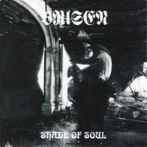 Brisen - Shade of Soul cover art