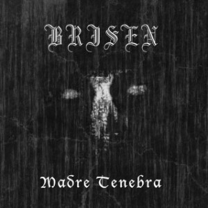 Brisen - Madre Tenebra cover art