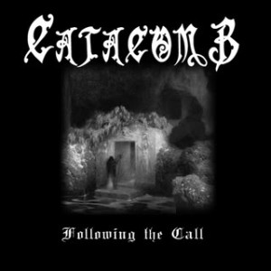 Catacomb - Following the Call cover art