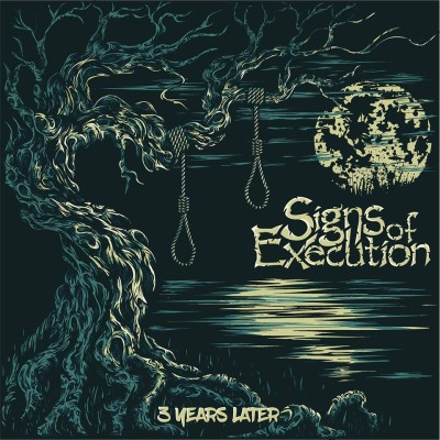 Signs of Execution - 3 Years Later